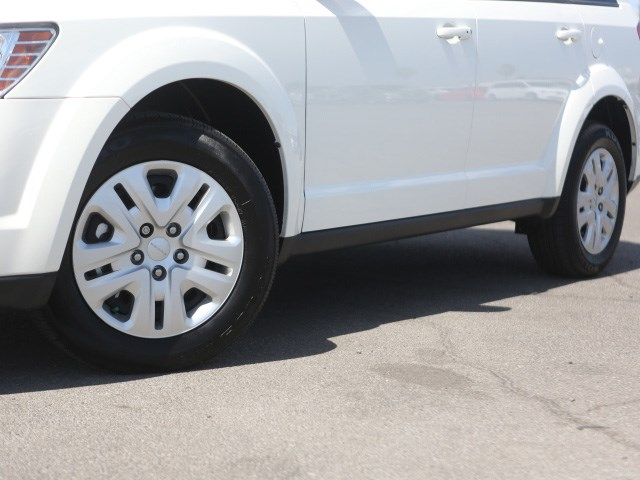 2018 Dodge Journey V6 Value Package