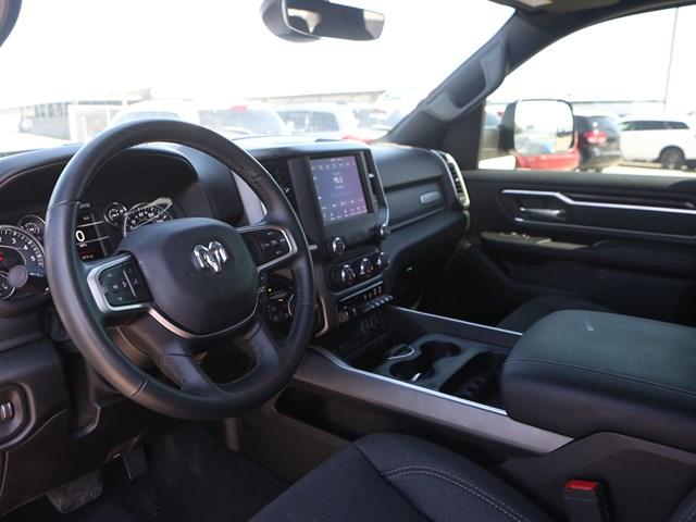 2019 Ram 1500 Quad Cab Big Horn