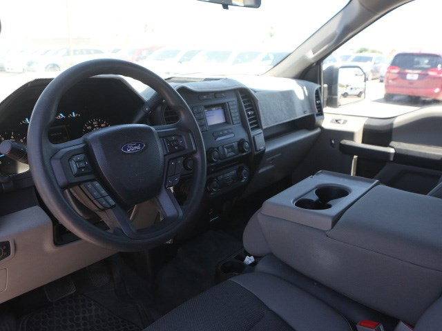 2018 Ford F-150 XL Extended Cab