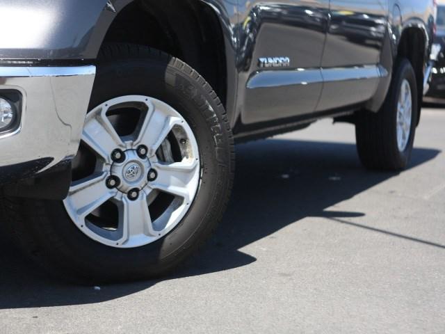 2017 Toyota Tundra SR5 CrewMax 4WD