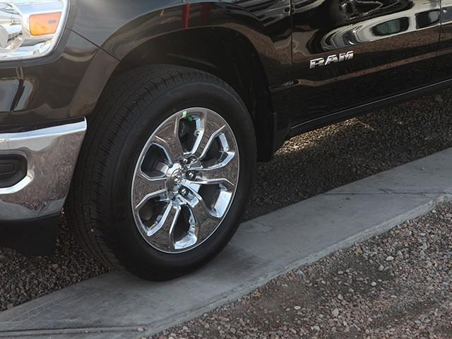 2020 Ram 1500 Quad Cab Big Horn