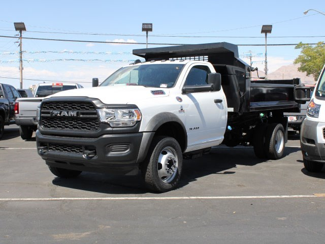 2020 Ram 5500 Chassis