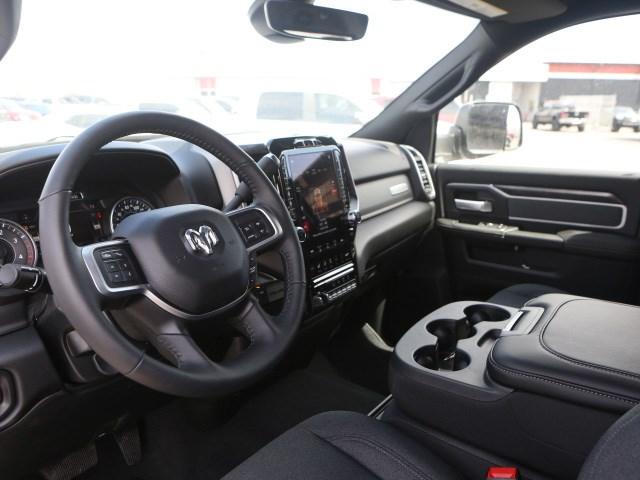 2020 Ram 3500 Mega Cab Big Horn
