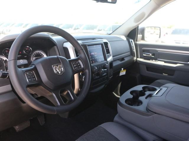 2020 Ram 1500 Classic Quad Cab Warlock