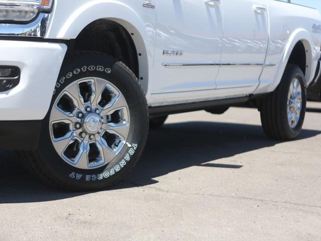 2020 Ram 2500 Limited