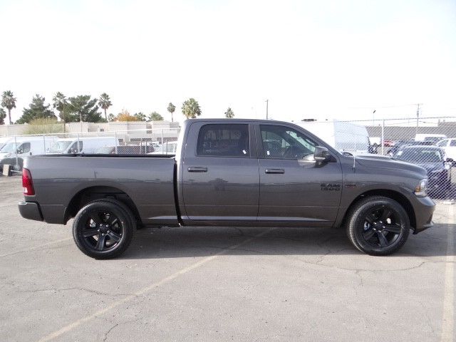 2017 ram 1500 crew cab night r7123 chapman automotive group. Black Bedroom Furniture Sets. Home Design Ideas