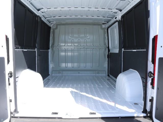 2019 Ram ProMaster Cargo 1500