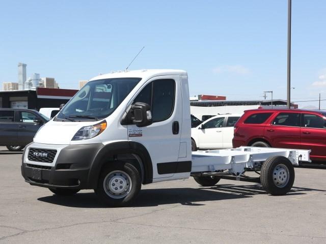 2020 Ram ProMaster Cargo 3500