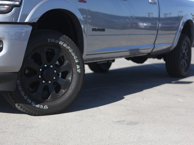 2020 Ram 2500 Laramie Custom