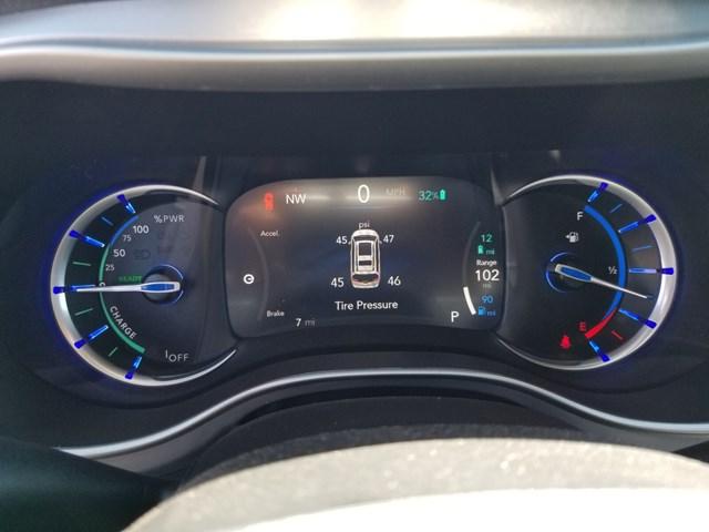 2021 Chrysler Pacifica Hybrid Touring L