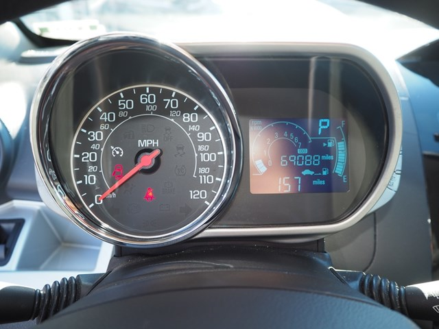 2015 Chevrolet Spark LT CVT
