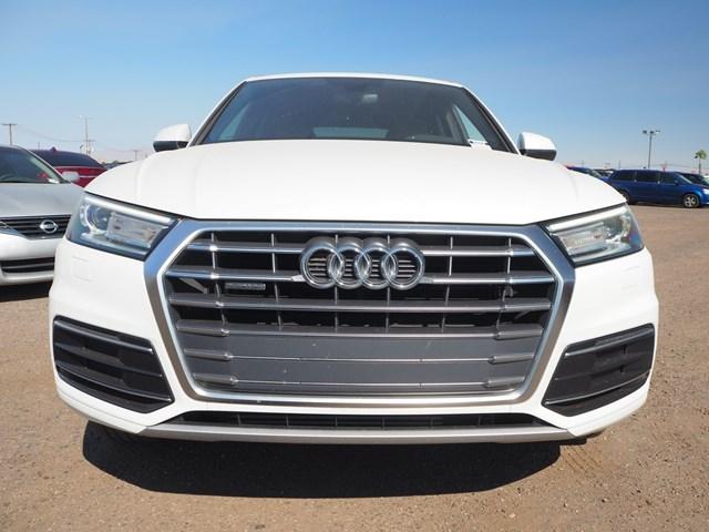 2018 Audi Q5 2.0T quattro Premium