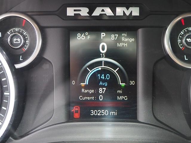 2019 Ram 1500 Big Horn Extended Cab