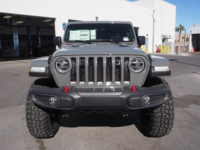 2021 Jeep Gladiator Rubicon Custom