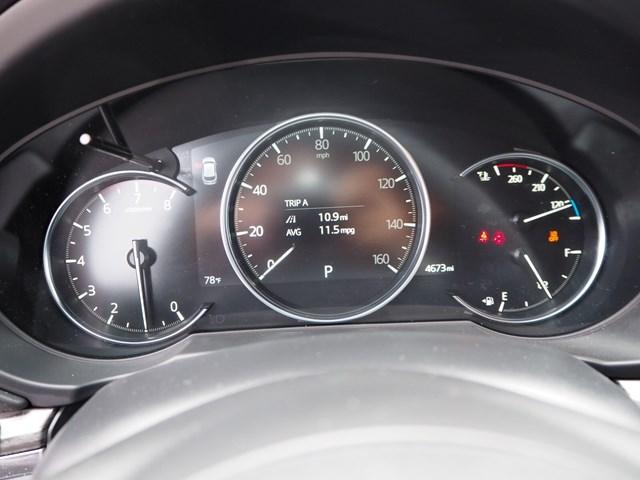 2020 Mazda CX-5 Grand Touring Reserve