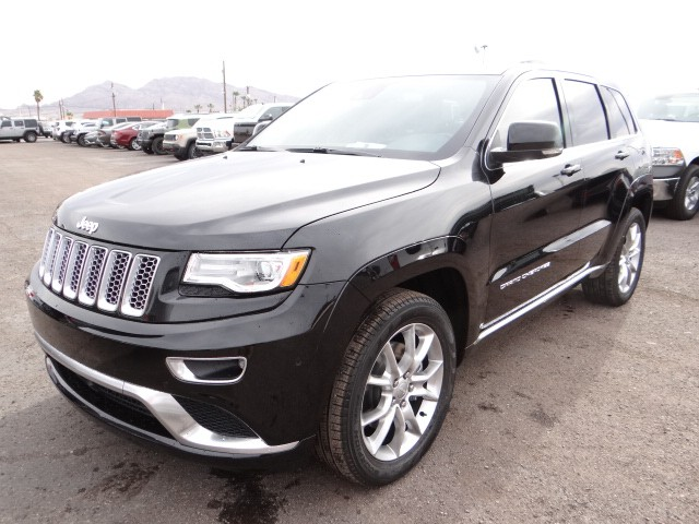 2016 jeep grand cherokee summit for sale stock j6290 chapman chrysler jeep. Black Bedroom Furniture Sets. Home Design Ideas