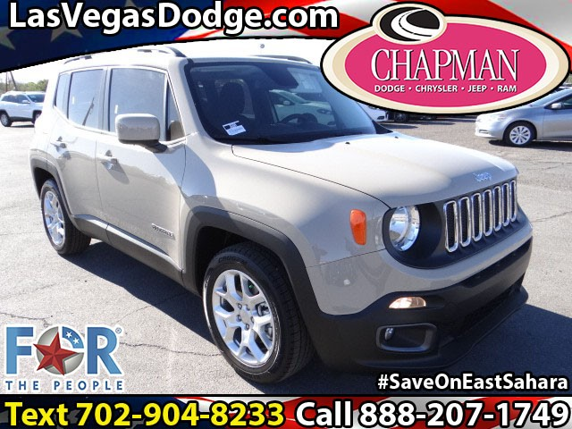 2016 jeep renegade latitude j6604 chapman automotive group. Black Bedroom Furniture Sets. Home Design Ideas