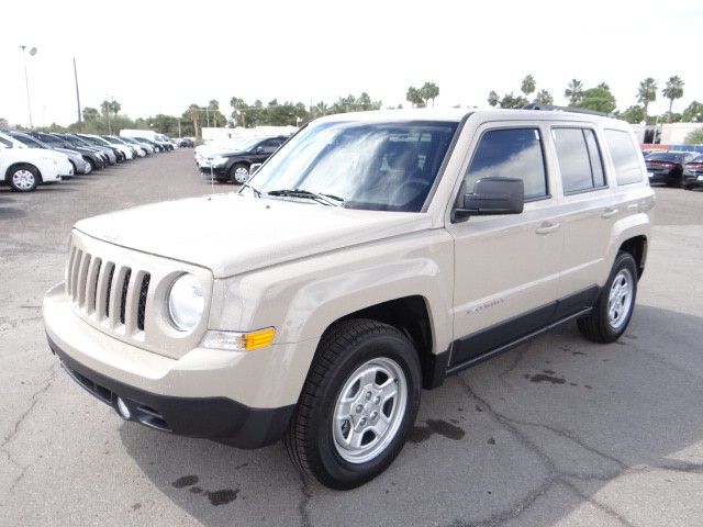 2017 jeep patriot sport for sale stock j7015 chapman chrysler jeep. Black Bedroom Furniture Sets. Home Design Ideas