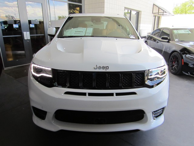 Aev Jeep For Sale >> 2017 Jeep Grand Cherokee SRT for sale - Stock#J7261 | Chapman Chrysler Jeep