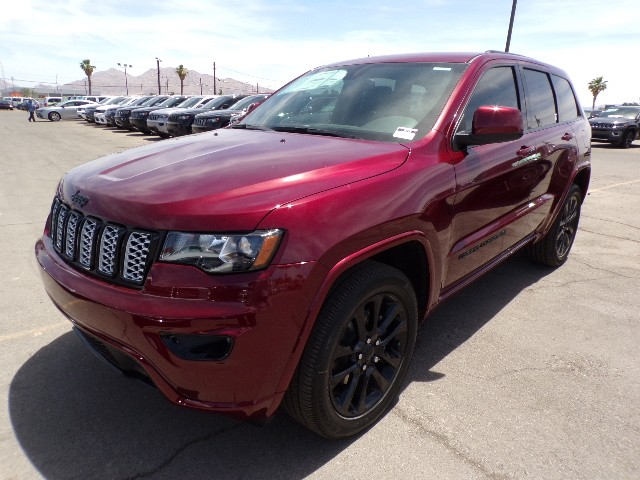 2017 jeep grand cherokee altitude for sale stock j7275 chapman chrysler jeep. Black Bedroom Furniture Sets. Home Design Ideas