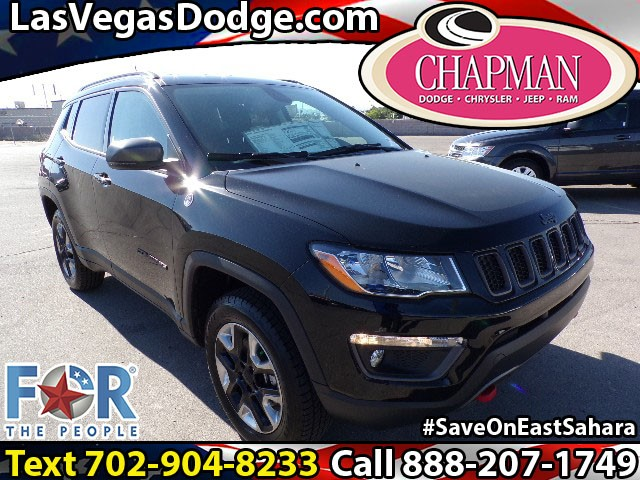 2017 Jeep Compass Trailhawk for sale Stock J7287