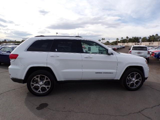 jeep grand cherokee 2018 manual