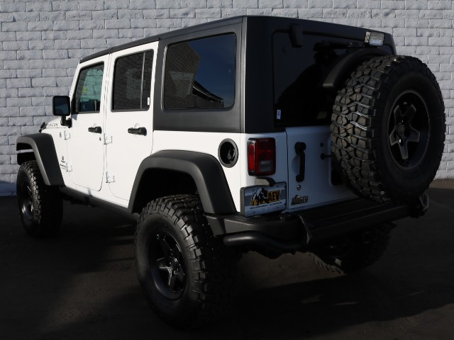 2018 Jeep Wrangler Unlimited AEV Rubicon for sale - Stock# ...