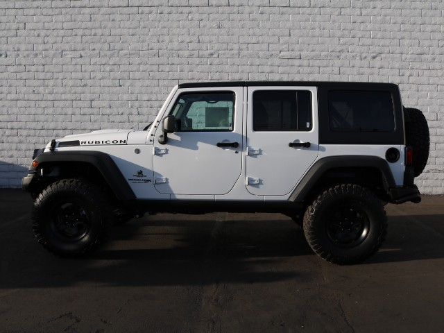 Jeep Connectivity Group >> 2018 Jeep Wrangler Unlimited AEV Rubicon for sale - Stock#