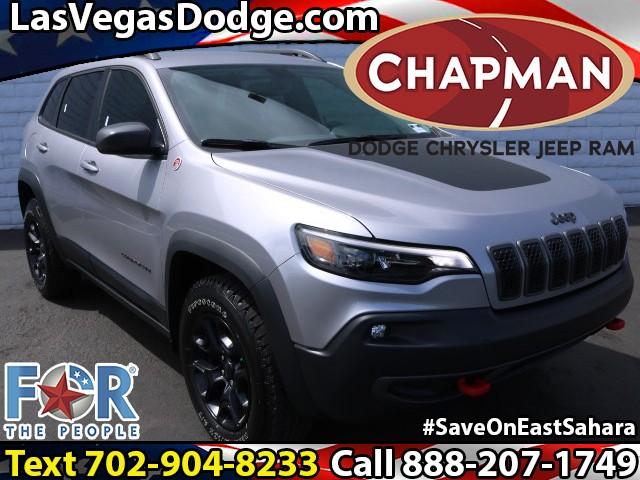 2019 Jeep Cherokee Trailhawk Elite for sale - Stock#J9003 ...