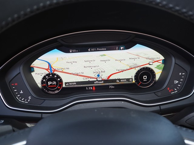 2019 Audi Q5 2.0T quattro Prem Plus
