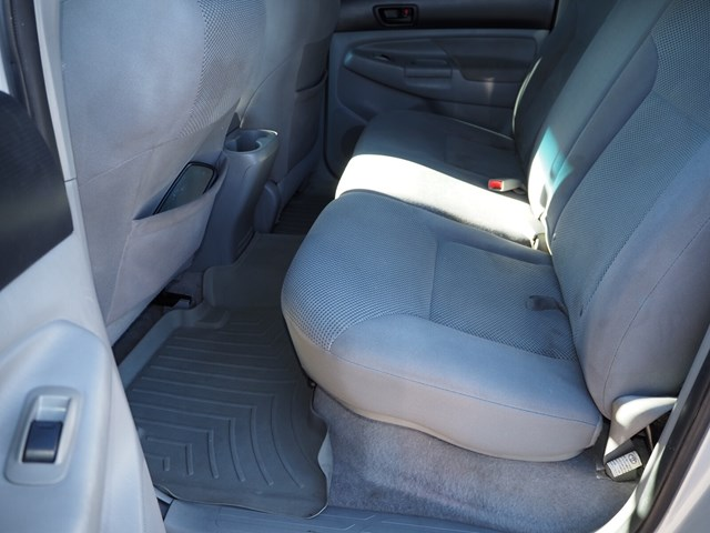 2011 Toyota Tacoma V6 Crew Cab
