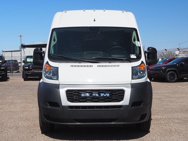 2020 Ram ProMaster Cargo 3500 Custom