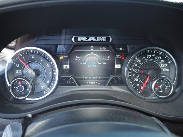 2020 Ram 3500 Crew Cab Chassis