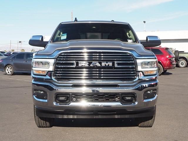 2019 Ram 2500 Laramie Crew Cab
