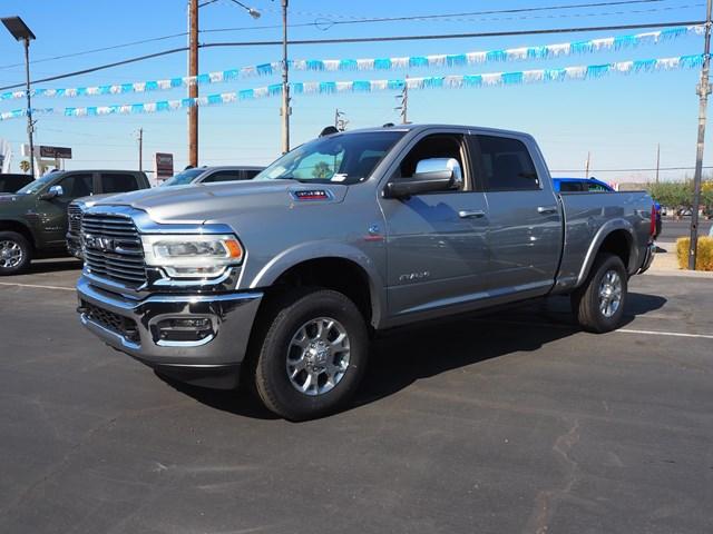 2020 Ram 3500 Laramie