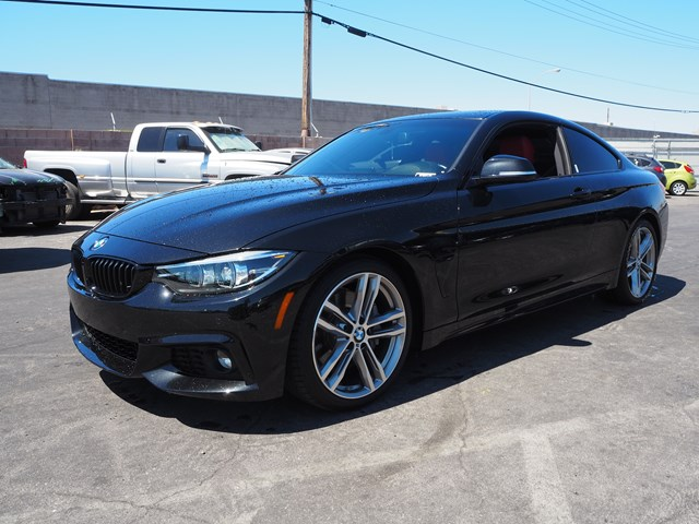 2019 BMW 4-Series 430i