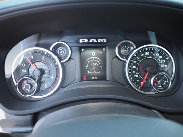 2020 Ram 5500 Chassis Custom