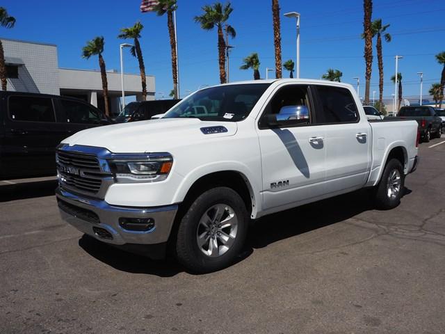 2020 Ram 1500 Crew Cab Laramie