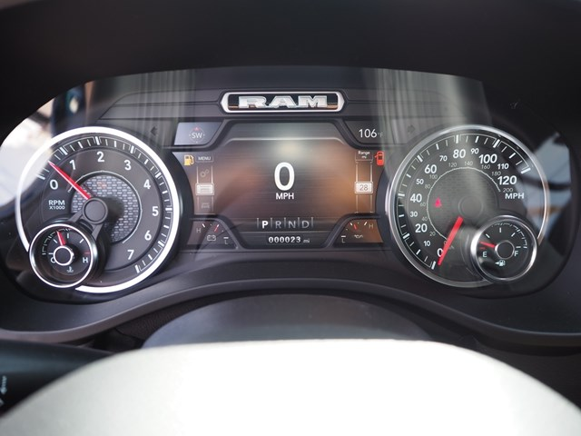 2020 Ram 1500 Crew Cab Big Horn