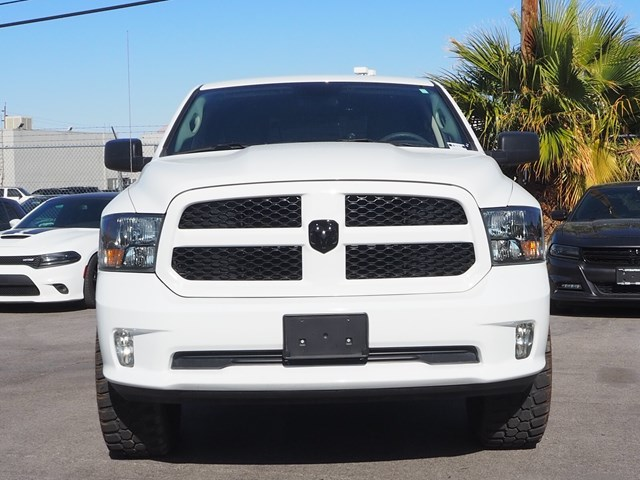 2019 Ram 1500 Express Extended Cab