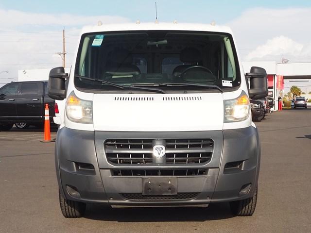 2014 Ram ProMaster Cargo 1500 136 WB