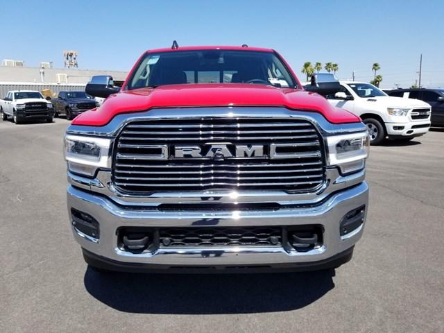 2021 Ram 3500 Laramie