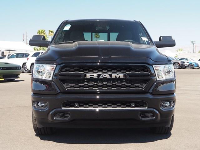 2021 Ram 1500 Crew Cab Big Horn