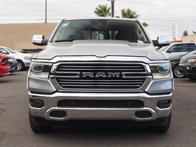 2021 Ram 1500 Laramie Crew Cab