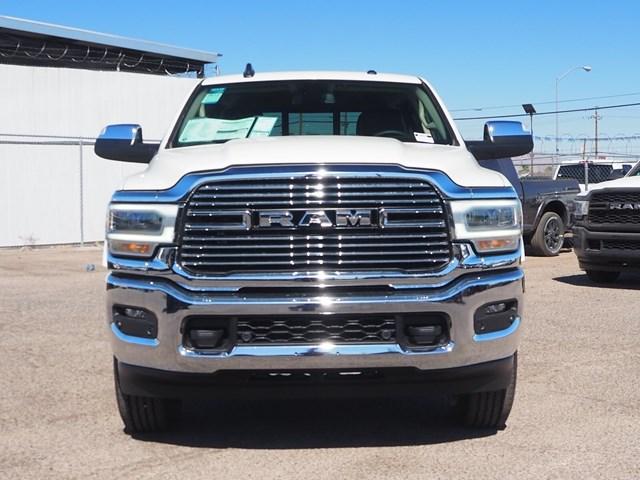 2021 Ram 2500 Laramie