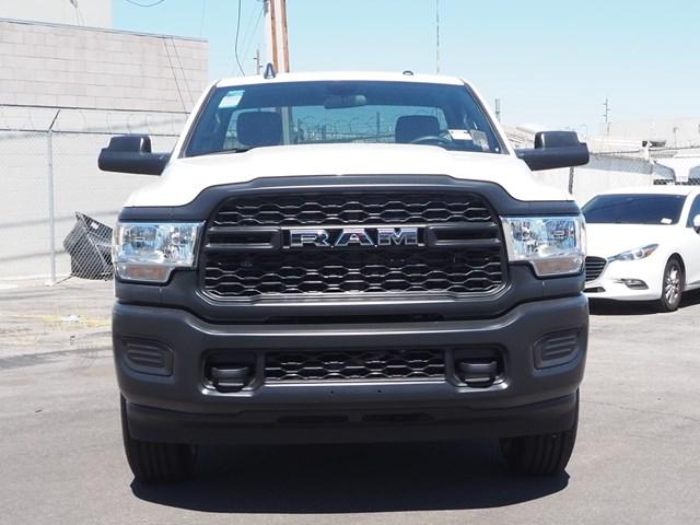 2021 Ram 3500 Tradesman