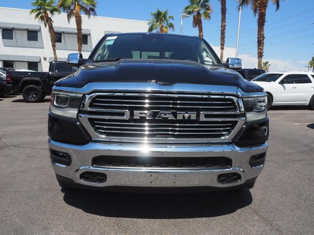 2021 Ram 1500 Quad Cab Laramie