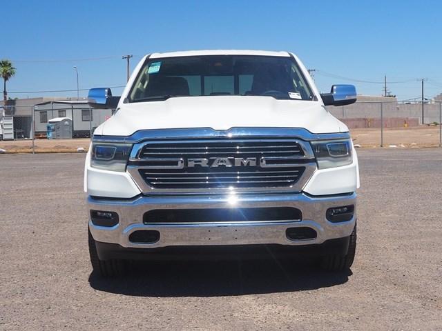 2021 Ram 1500 Crew Cab Laramie