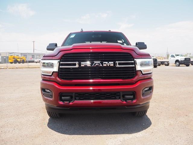 2021 Ram 2500 Big Horn