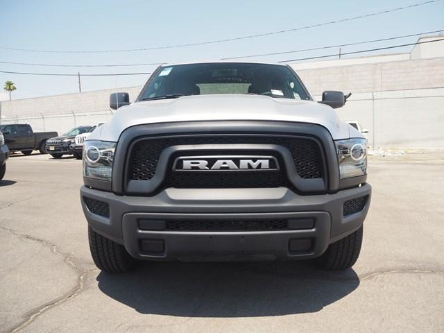 2021 Ram 1500 Classic Quad Cab Warlock